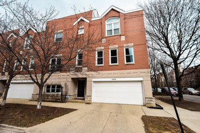 1434 W BELDEN Avenue, Chicago, IL 60614 - MLS#: 09890849
