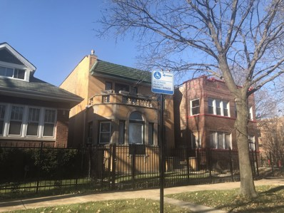 6404 S Artesian Avenue, Chicago, IL 60629 - MLS#: 09891028