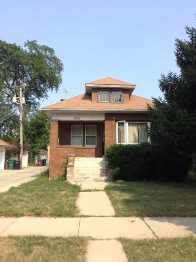 1126 N Taylor Avenue, Oak Park, IL 60302 - #: 09891036