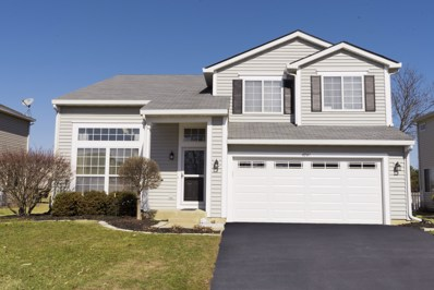 4741 Bordeaux Drive, Lake In The Hills, IL 60156 - MLS#: 09891040