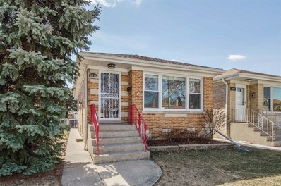 6915 W Berwyn Avenue, Chicago, IL 60656 - MLS#: 09891050