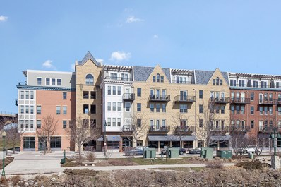 321 Front Street UNIT 2202, Lemont, IL 60439 - MLS#: 09891086