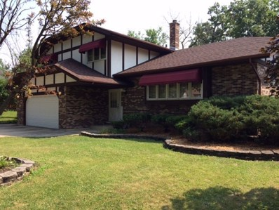 399 N Shady Lane, Elmhurst, IL 60126 - MLS#: 09891091
