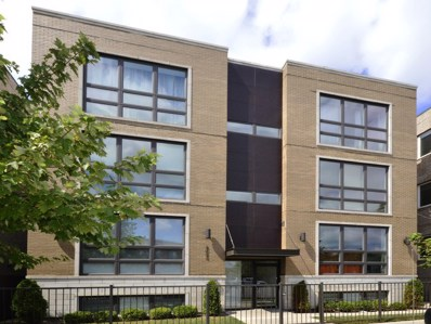 4042 N WESTERN Avenue UNIT 1S, Chicago, IL 60618 - MLS#: 09891122