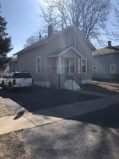319 N UNION Street, Aurora, IL 60505 - #: 09891221