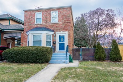 10639 S Campbell Avenue, Chicago, IL 60655 - MLS#: 09891258