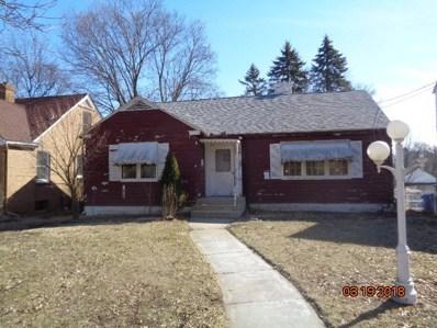 211 Robert Avenue, Rockford, IL 61107 - #: 09891263