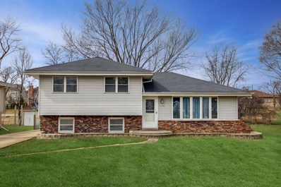 0N760  Darling Street, Wheaton, IL 60187 - MLS#: 09891271