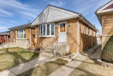 6958 W Berwyn Avenue, Chicago, IL 60656 - MLS#: 09891275