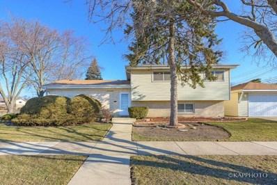 601 N PINE Street, Mount Prospect, IL 60056 - MLS#: 09891290