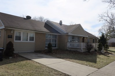 1101 PORTSMOUTH Avenue, Westchester, IL 60154 - MLS#: 09891306