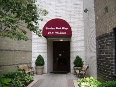 40 E 9TH Street UNIT 1310C, Chicago, IL 60605 - #: 09891342