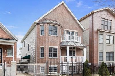 1061 N Spaulding Avenue, Chicago, IL 60651 - MLS#: 09891352