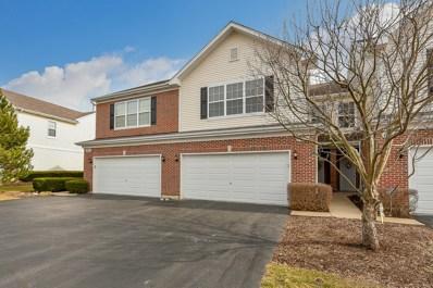 1499 Shagbark Drive, Bolingbrook, IL 60490 - #: 09891360