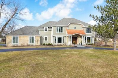 8212 WINDSOR Court, Burr Ridge, IL 60527 - MLS#: 09891410