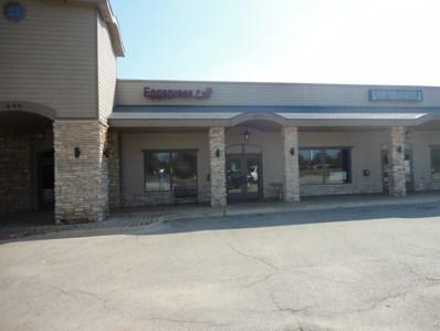 651 Railroad Avenue, Round Lake, IL 60073 - MLS#: 09891416