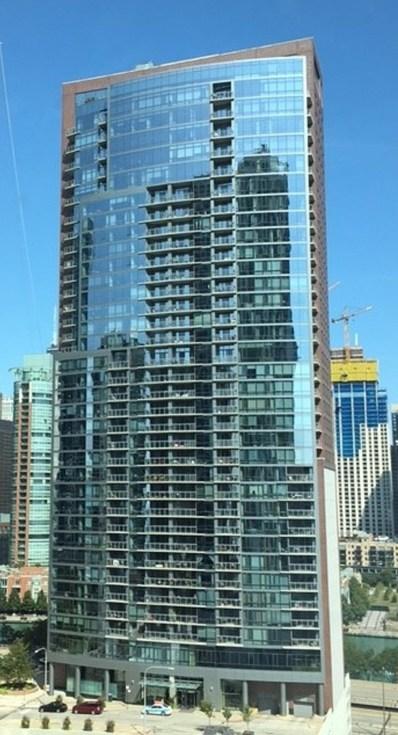 450 E Waterside Drive UNIT 2206, Chicago, IL 60601 - #: 09891429