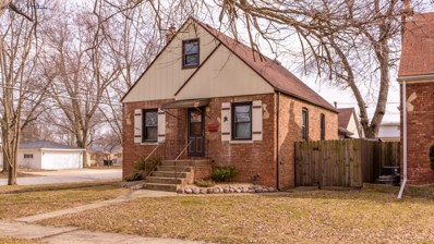 18001 Wildwood Avenue, Lansing, IL 60438 - MLS#: 09891496