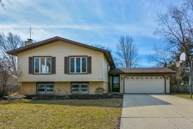 801 CLAREMONT Drive, Downers Grove, IL 60516 - MLS#: 09891550