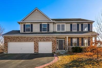 1810 Prairie Ridge Circle, Lindenhurst, IL 60046 - MLS#: 09891551