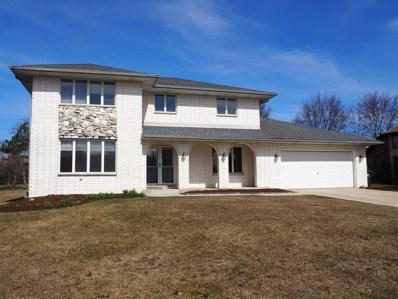 13242 W Pin Oak Court, Homer Glen, IL 60491 - MLS#: 09891571