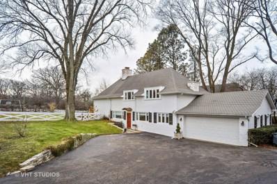 1570 S Estate Lane, Lake Forest, IL 60045 - MLS#: 09891583