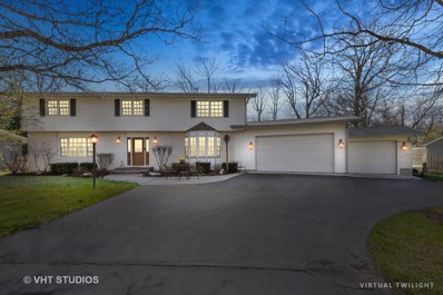 29805 Forest View Drive, Lake Bluff, IL 60044 - #: 09891597
