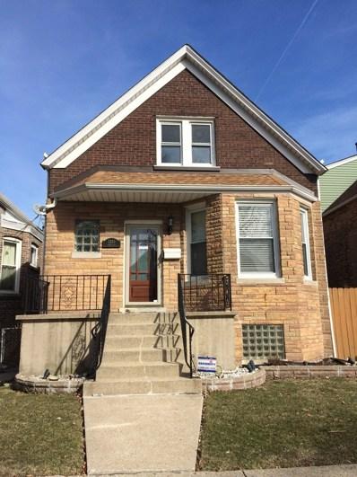 2233 N Lowell Avenue, Chicago, IL 60639 - MLS#: 09891655