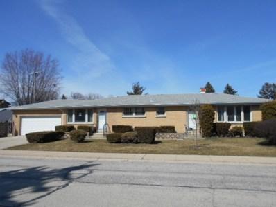 240 Country Club Drive, Northlake, IL 60164 - #: 09891661