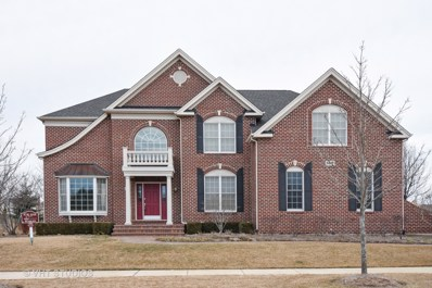 102 Tournament Drive EAST, Hawthorn Woods, IL 60047 - MLS#: 09891662