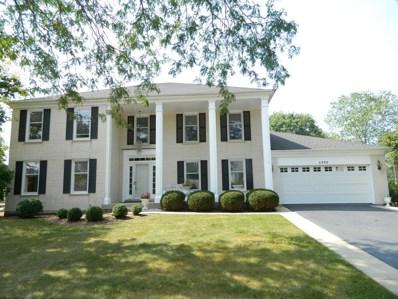 4900 Thornbark Drive, Hoffman Estates, IL 60010 - MLS#: 09891671
