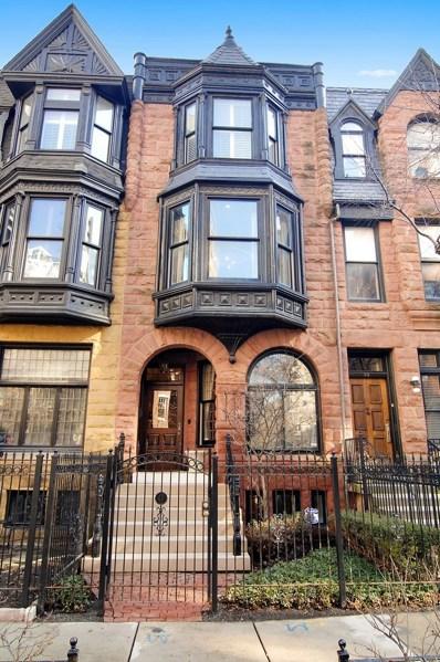 47 E Division Street, Chicago, IL 60610 - #: 09891677