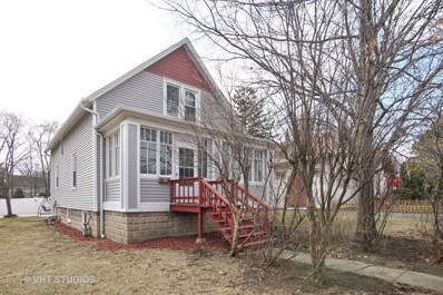 300 N Howard Avenue, Elmhurst, IL 60126 - MLS#: 09891686