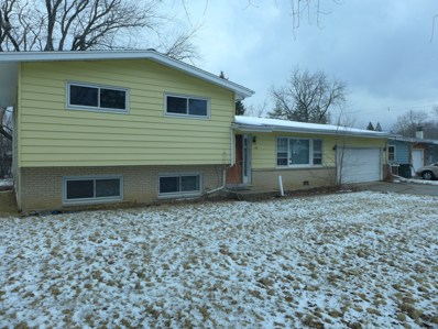 414 NORTHSHORE Drive, Mundelein, IL 60060 - MLS#: 09891708
