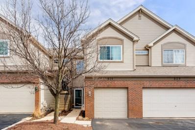 931 Parkhill Circle, Aurora, IL 60502 - MLS#: 09891720