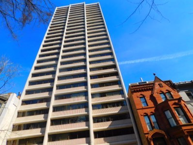 1415 N DEARBORN Parkway UNIT 3A, Chicago, IL 60610 - MLS#: 09891732