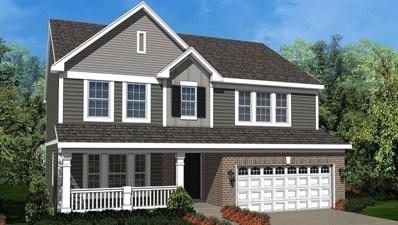 25636 W Cerena Circle, Plainfield, IL 60586 - MLS#: 09891756