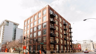 701 W Jackson Boulevard UNIT 202B, Chicago, IL 60661 - MLS#: 09891806