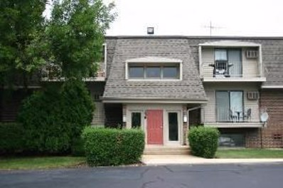 258 E Bailey Road UNIT A, Naperville, IL 60565 - MLS#: 09891808