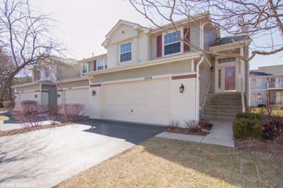 2426 Madiera Lane UNIT 2426, Buffalo Grove, IL 60089 - MLS#: 09891812
