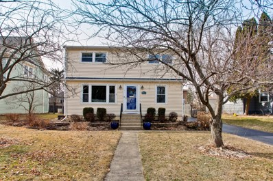 423 Windsor Terrace, Libertyville, IL 60048 - MLS#: 09891830