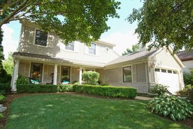 4955 Tarrington Drive, Hoffman Estates, IL 60010 - MLS#: 09891911
