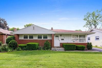 502 N Pine Street, Mount Prospect, IL 60056 - MLS#: 09891927