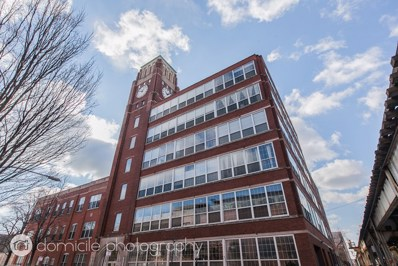 1801 W LARCHMONT Avenue UNIT 105, Chicago, IL 60613 - MLS#: 09891952