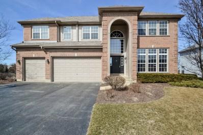 36918 N Deerview Drive, Lake Villa, IL 60046 - MLS#: 09891994