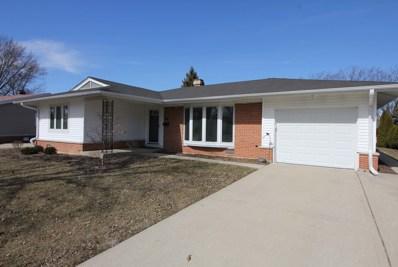 388 Maple Lane, Elk Grove Village, IL 60007 - #: 09892036