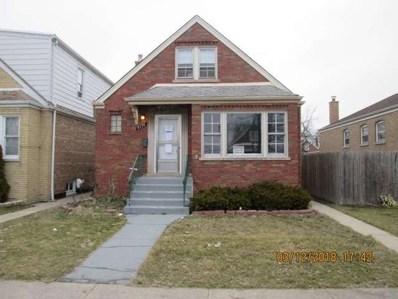 4134 W 59th Street, Chicago, IL 60629 - MLS#: 09892042