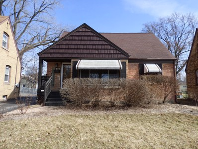 803 N Princeton Avenue, Arlington Heights, IL 60004 - MLS#: 09892063
