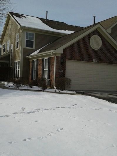 701 Clover Hill Court, Elk Grove Village, IL 60007 - #: 09892120