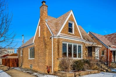 4300 N Menard Avenue, Chicago, IL 60634 - #: 09892165